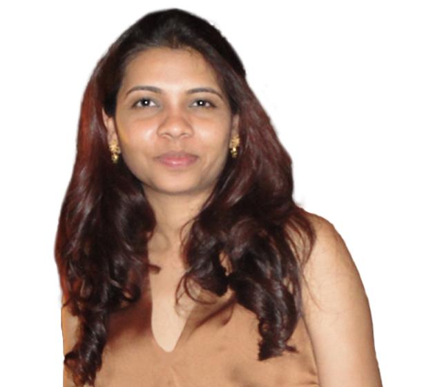 Dr. Shilpa Endla