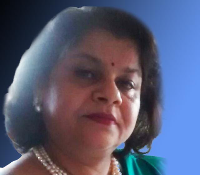 Dr. Alpana Nabar