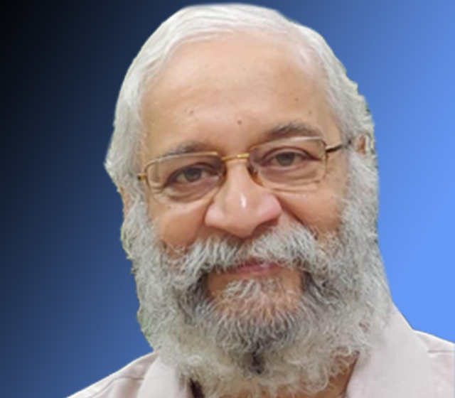 Dr. Anand Rane