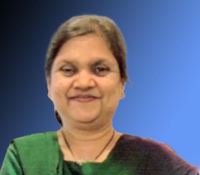 Dr. Medha Oka