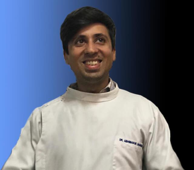 Dr. Abhimanue Sharma