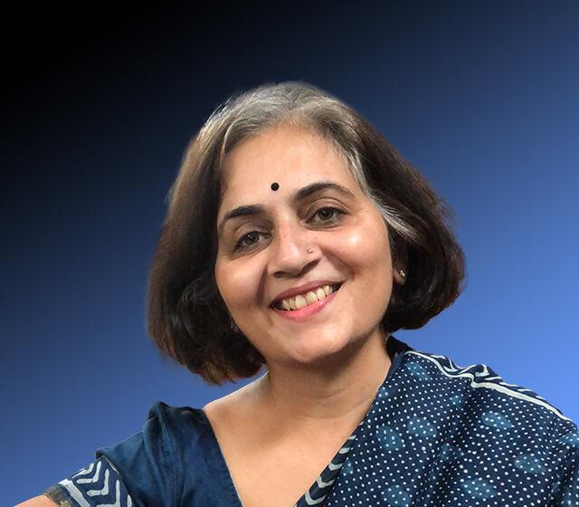 Dr. Jyotsna R. Mirlay