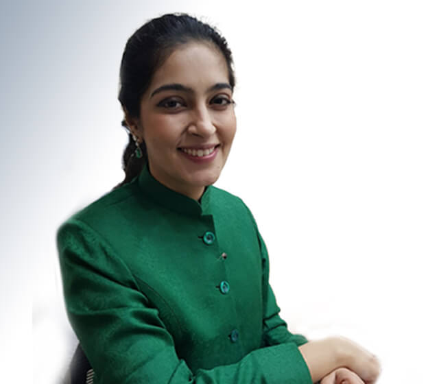 Dr. Pallavi Chandna Rohatgi