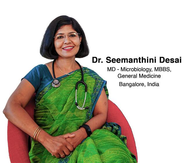 Dr. Seemanthini Desai