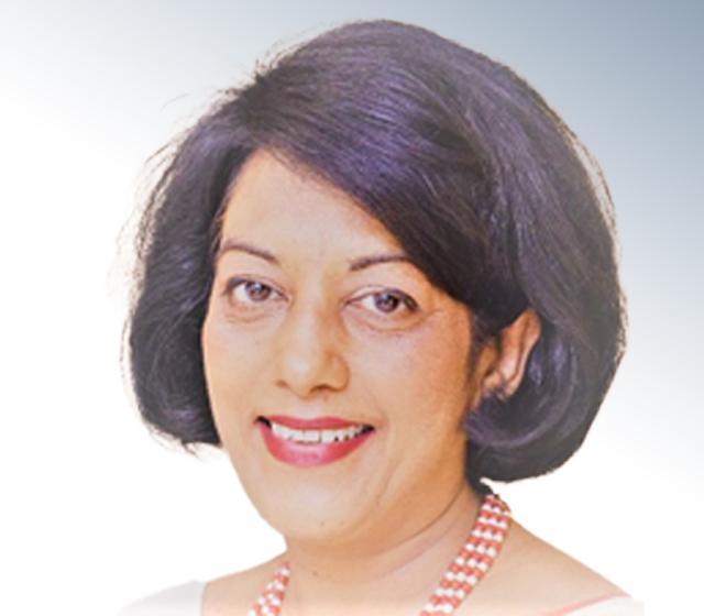 Dr. Shubnum Singh