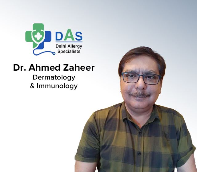 Dr. Ahmed Zaheer