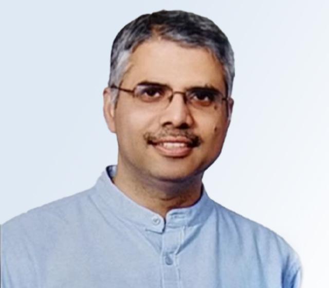 Dr. KVS Hari Kumar