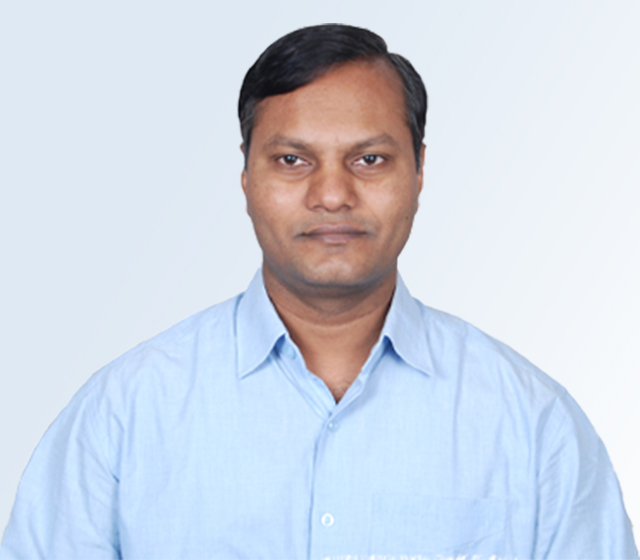 Dr. Karthikeyan A