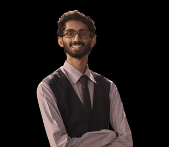 Mr. Kedar K Rao