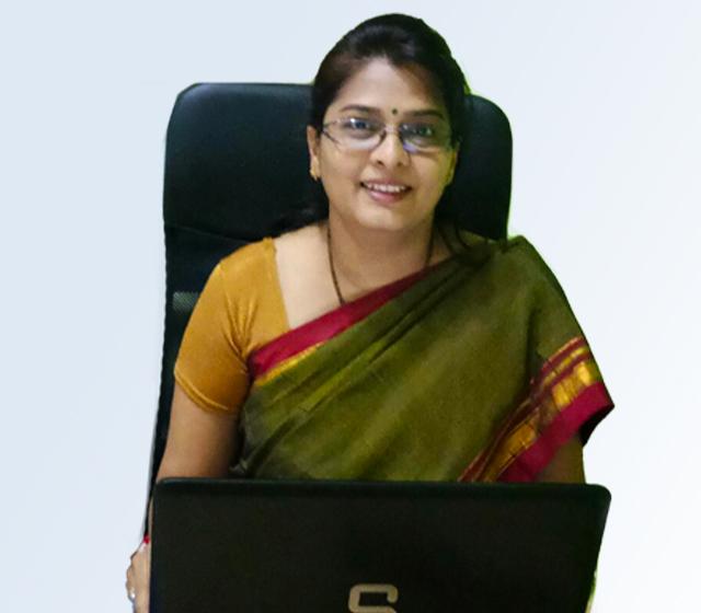 Dr. Preeti Satish