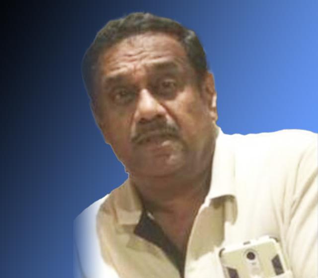 Dr. Vijay Tapas