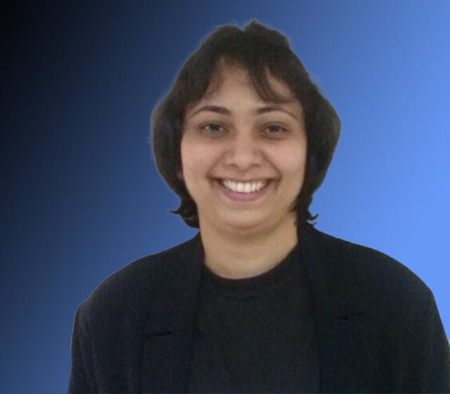 Ms. Atmaja Raje
