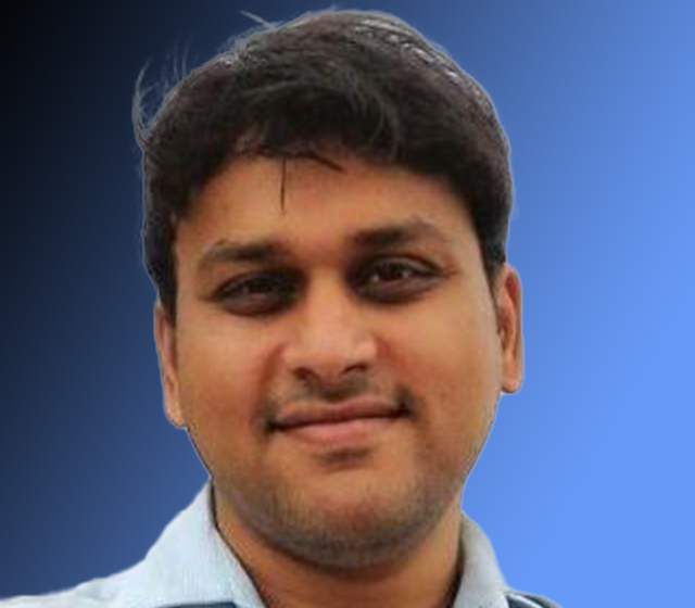 Dr. Chaitanya Badhe