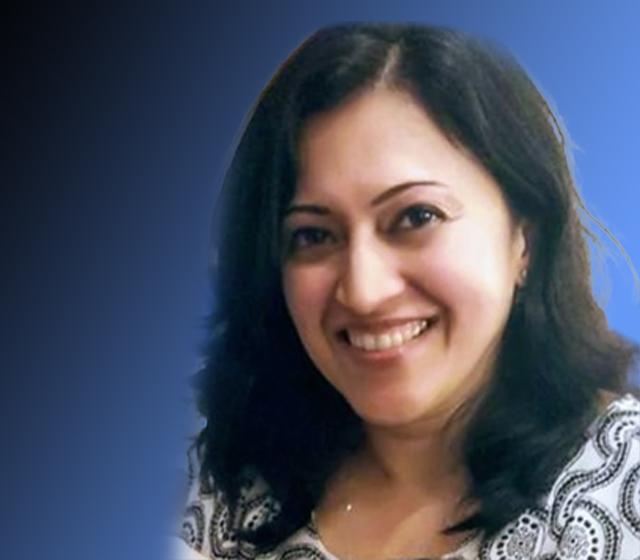 Dr. Leena Deshpande Badiwale