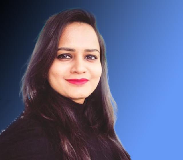 Dr. Prachi Vaidya