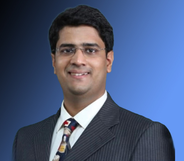 Dr. Tanay Prabhoo