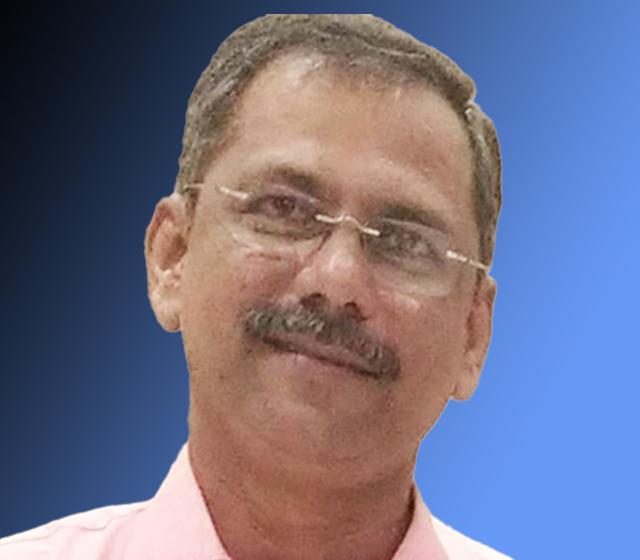 Dr. Vijay Naik