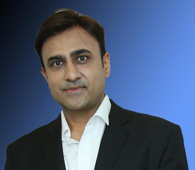 Dr. Avi Kumar Ramavat
