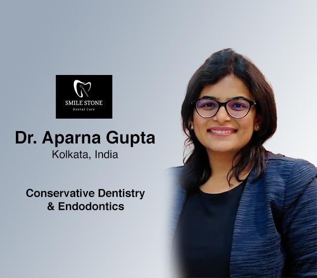 Dr. Aparna Gupta