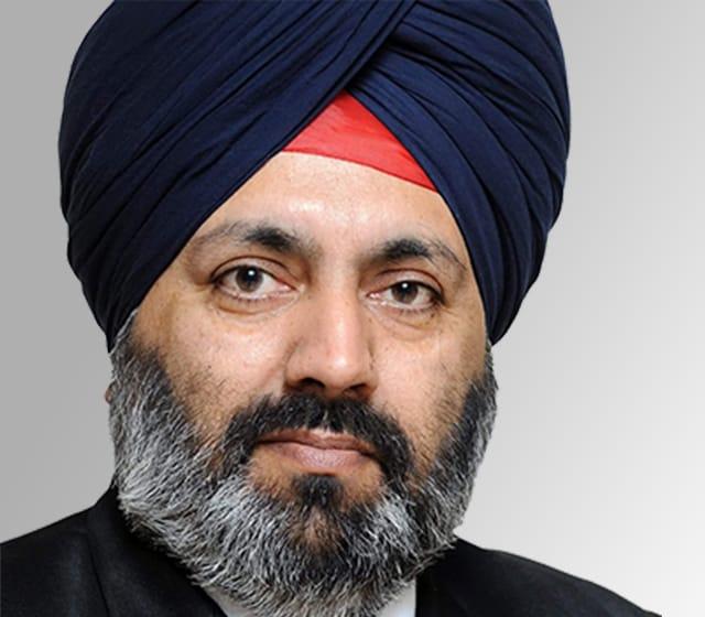 Dr. Rajanbir Singh Thind