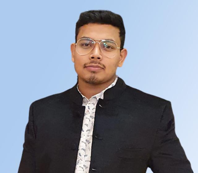 Dr. Azam Kabir