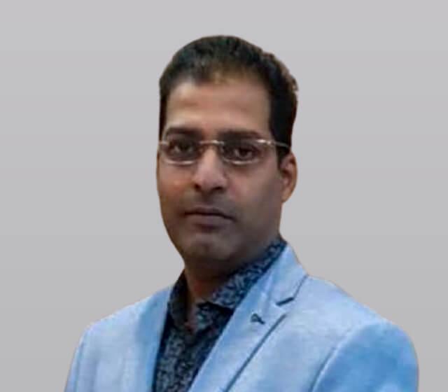Dr. Mudit Garg